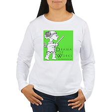 DOWlogosquare T-Shirt