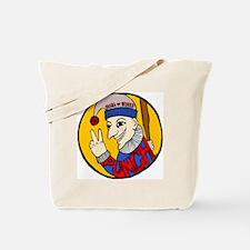 PUNCHLOGO Tote Bag