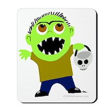 Little Monster Mousepad