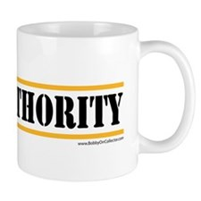 orr thority 4 copy Mug