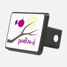 PharmD Bird Hitch Cover