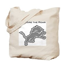 rther Tote Bag