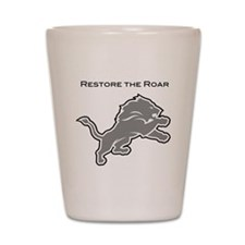 rther Shot Glass