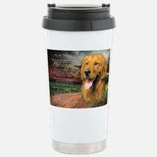 godmadedogs(carmag) Stainless Steel Travel Mug