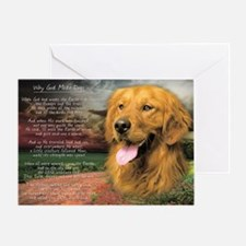 godmadedogs(carmag) Greeting Card