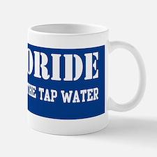 FLUORIDE Mug