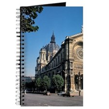 Many feel that St. Augustin is the greates Journal
