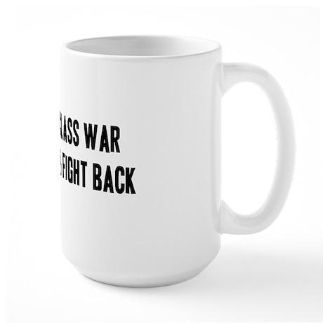 cw99B Large Mug