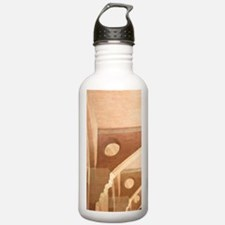 Haute-Garonne Departme Water Bottle