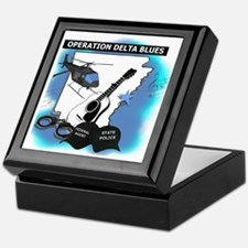 OPERATION-DELTA-BLUES-REVISED Keepsake Box