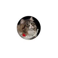 Misha large button template Mini Button