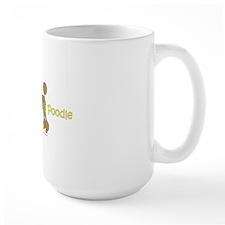 PoodleApricotBrother Mug