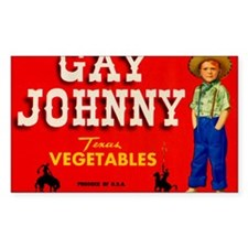gay_johnnyMP Decal