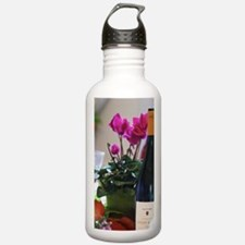 Mas Nicot. Terrasses d Water Bottle