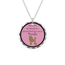 PoodleApricotGBF Necklace