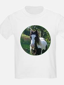 Irish Tinker Kids T-Shirt