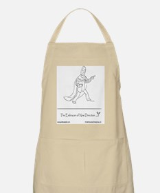 The Embracer of New Direction Apron