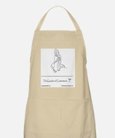 The Guardian of Contentment Apron