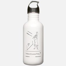 The Breaker of Convent Water Bottle