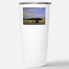 Europe, France, Loire Valley. C Travel Mug