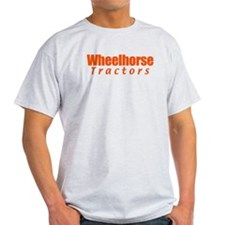 wheelhorse power T-Shirt