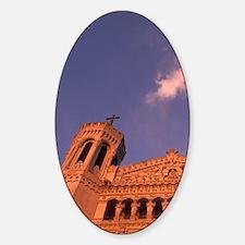 Basilique Notre Dame de Fourviere ( Decal