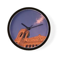 Basilique Notre Dame de Fourviere (b. 1 Wall Clock