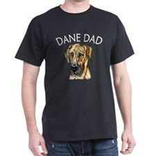 Brindle UC Dane Dad T-Shirt