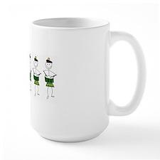 bandcolour Mug