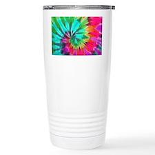Turq Spiral Laptop Travel Coffee Mug