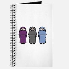 Cute Taliban Journal