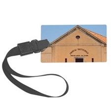 The Chateau Trottevieille winery Luggage Tag