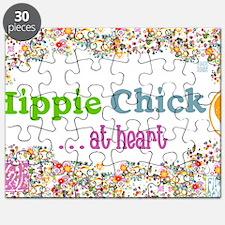 lg-hippie-chick Puzzle