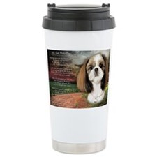 godmadedogs(laptop) Travel Mug