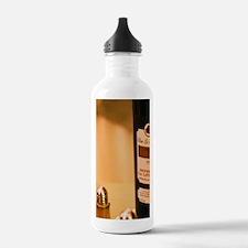 Minervois la Liviniere Water Bottle