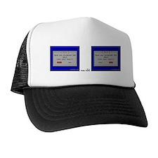 EulaMug Trucker Hat