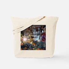Druid-full---CNC1 Tote Bag