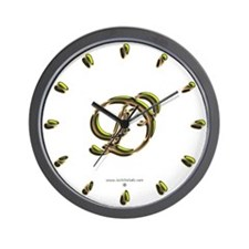 Phyllis Initial D Wall Clock