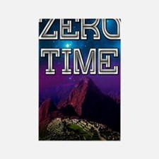 Zero Time Rectangle Magnet
