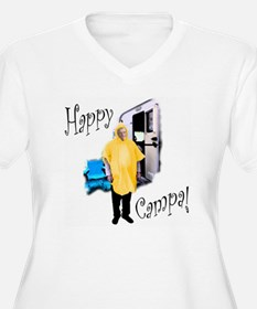 Happy Campa! T-Shirt