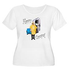 Happy Campa! T-Shirt