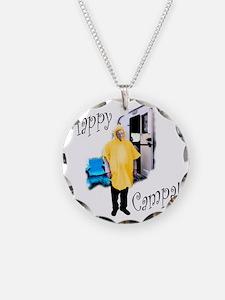 Happy Campa! Necklace