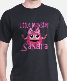 sandra-g-monster T-Shirt