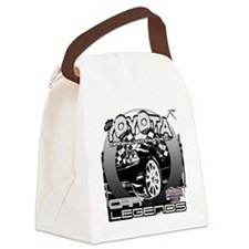 TOYOTA Canvas Lunch Bag