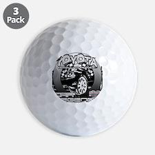 TOYOTA Golf Ball