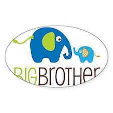 Elephants2BigBrotherV2 Decal