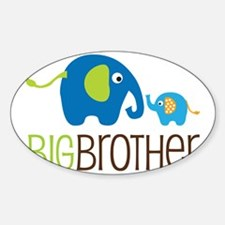 Elephants2BigBrotherV2 Decal