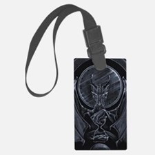 Time Hoarder Luggage Tag