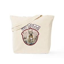 rally-squirrel-02_go-nuts_04 Tote Bag