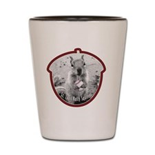 rally-squirrel-02_go-nuts_06 Shot Glass